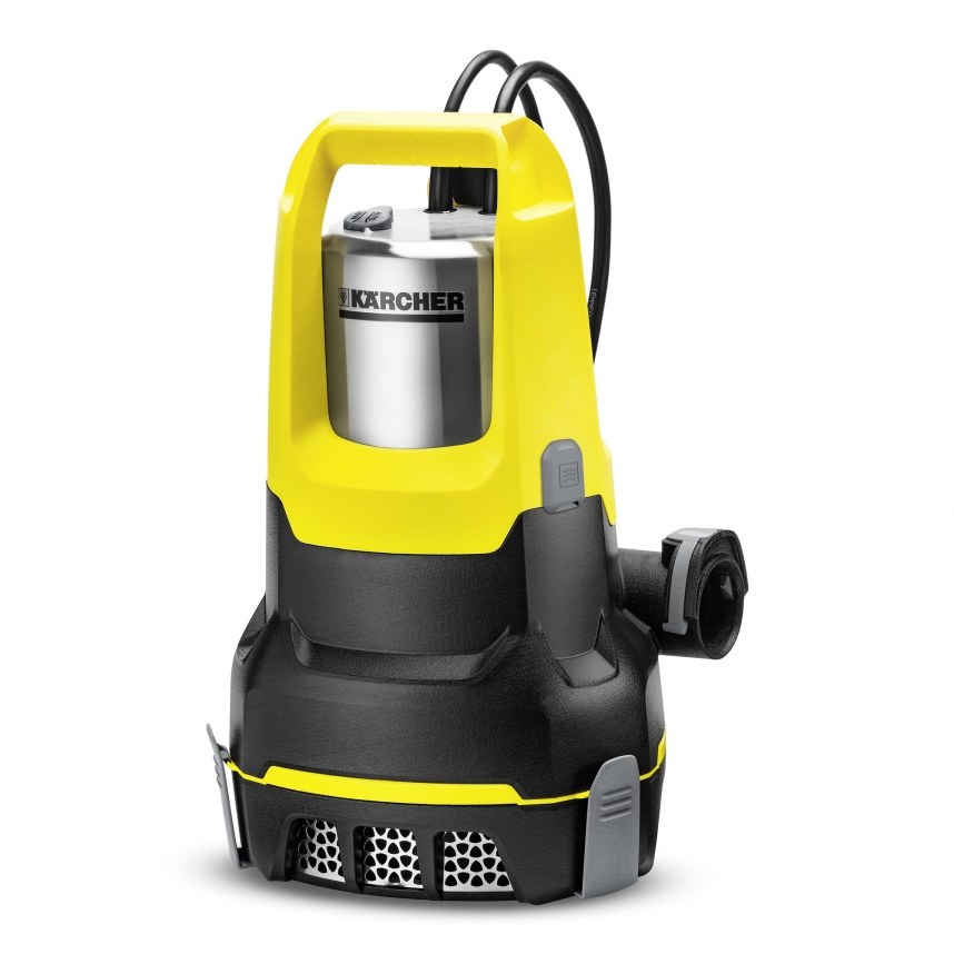 Насос Karcher SP 6 Flat Inox 1.645-505