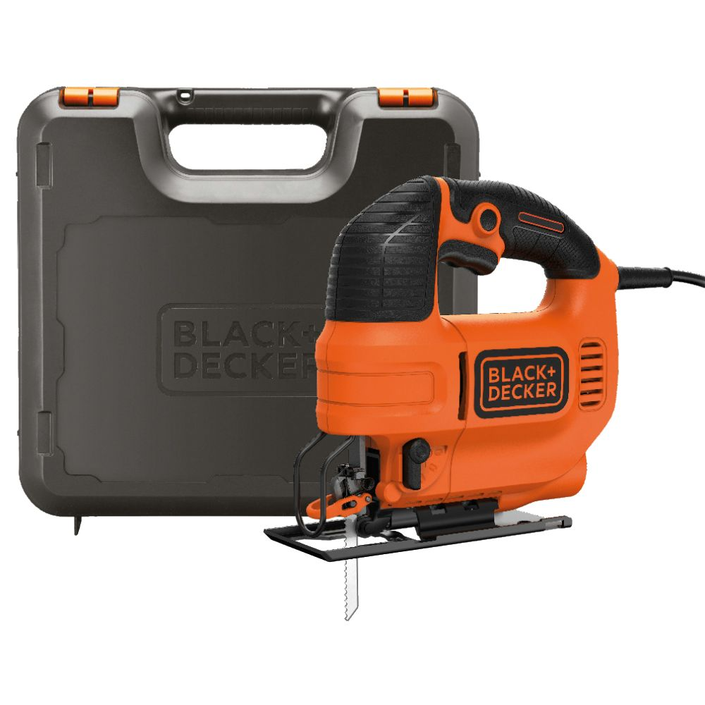 Лобзик Black+Decker KS 701 PEK