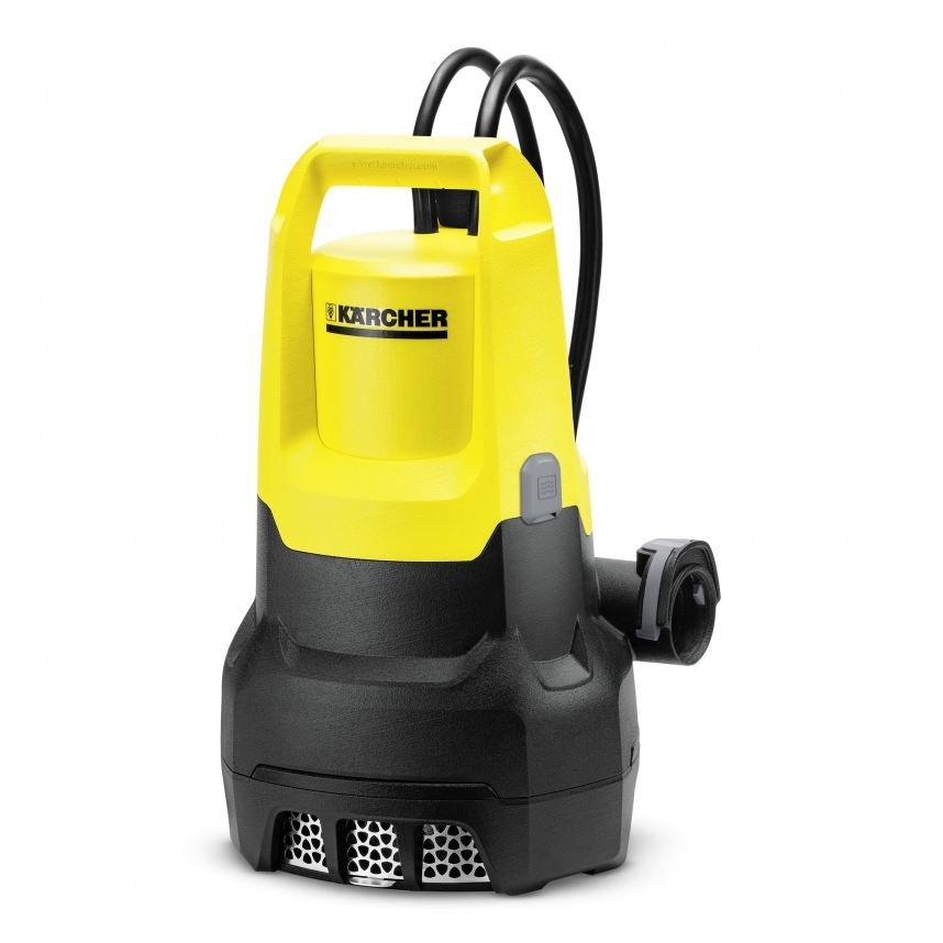 Насос Karcher SP 7 Dirt 1.645-504