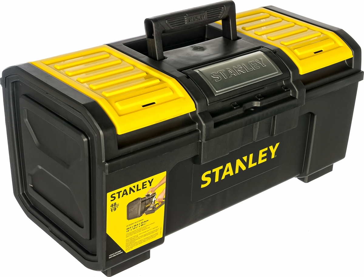 Ящик для инструмента Stanley Basic Toolbox 1-79-217