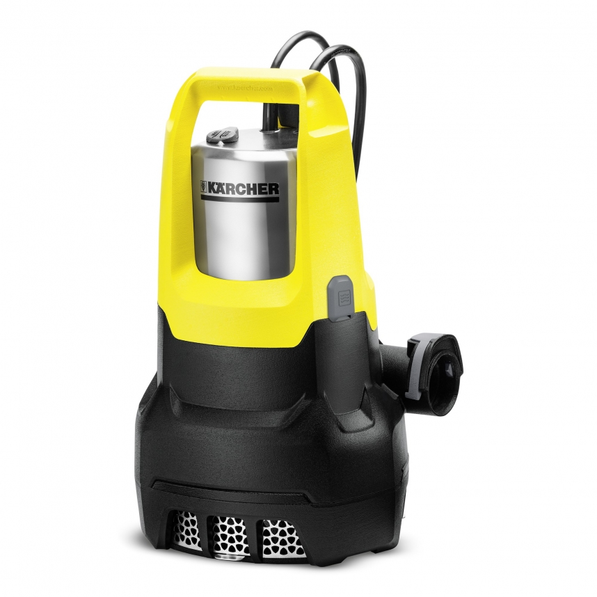 Насос Karcher SP 7 Dirt Inox 1.645-506