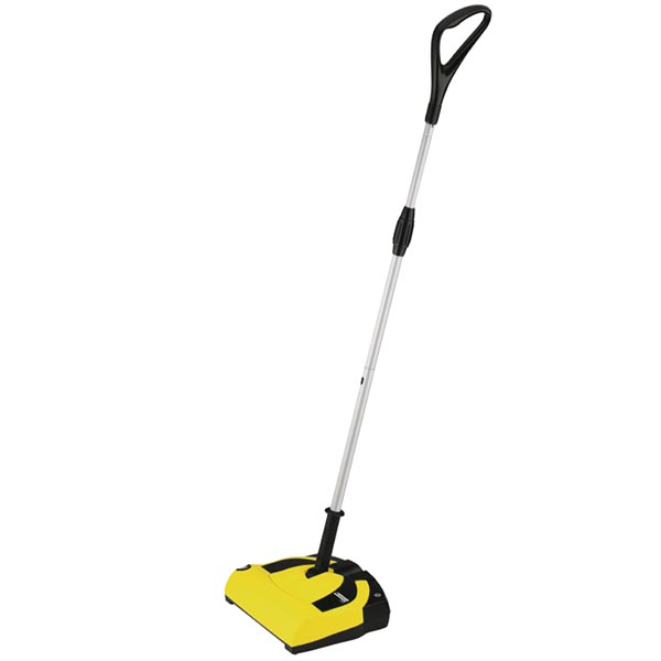Электровеник Karcher 55 PLUS Ni-Mh 1.258-509